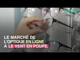 Acheter ses lunettes en ligne, bonne ou mauvaise idée ?