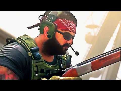 "CALL OF DUTY MODERN WARFARE ""New Open Beta"" Gameplay Trailer (2019) PS4 / Xbox One / PC"