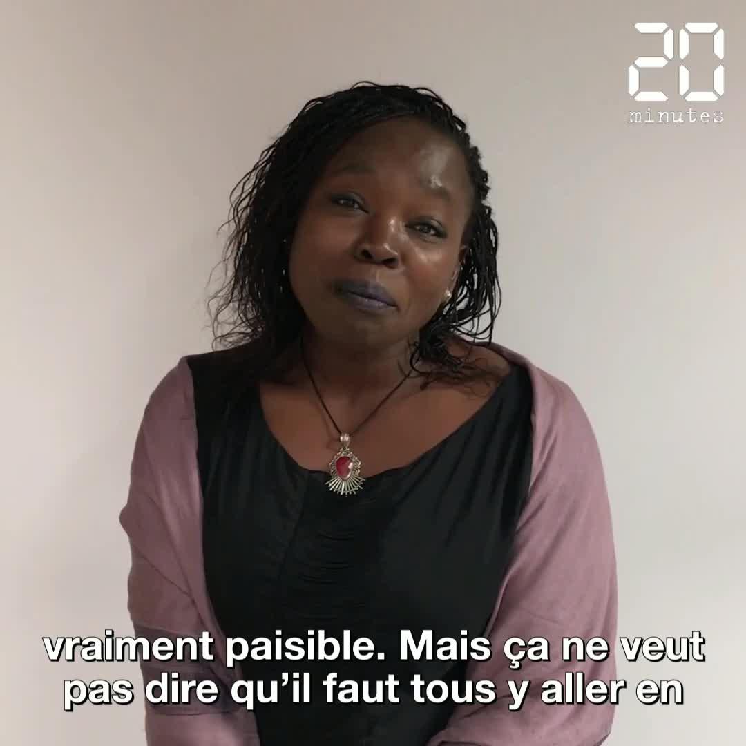 Rentrée littéraire: Fatou Diome donne trois bonnes raisons de lire son livre «Les Veilleurs de Sangomar»