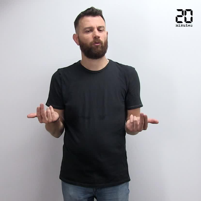 On vous apprend quelques basiques de la Langue des Signes