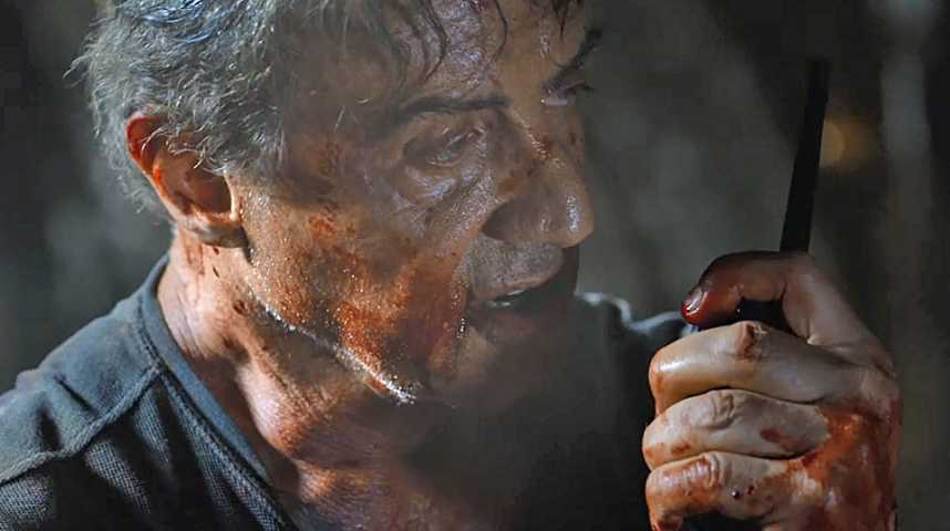 Rambo: Last Blood - Bande annonce 12 - VF - (2019)