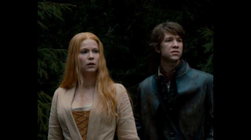 Hansel & Gretel : Witch Hunters - Extrait 9 - VF - (2013)