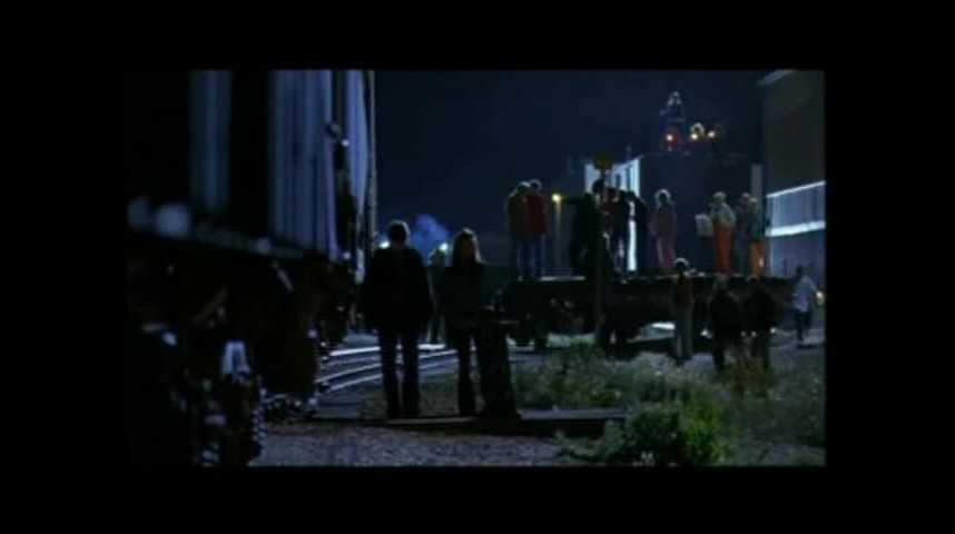 Sous le silence - Extrait 3 - VF - (2001)