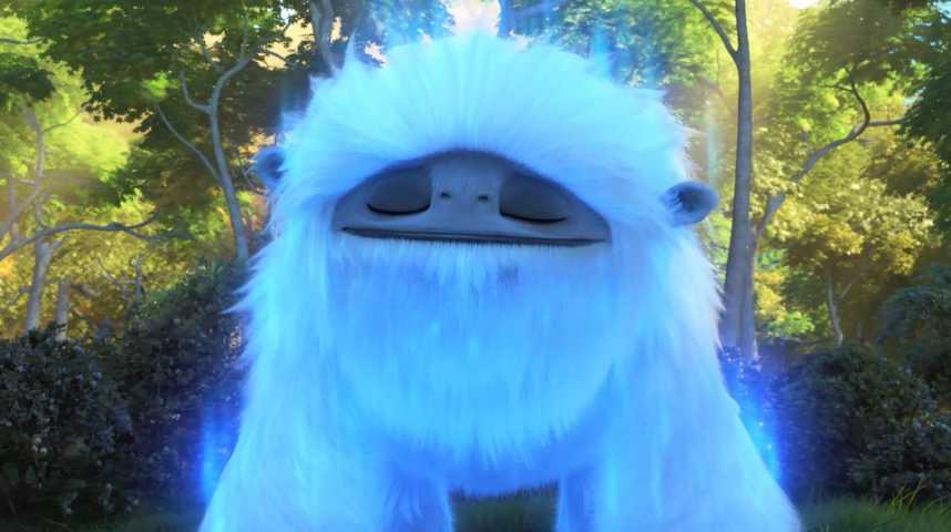 Abominable - Extrait 4 - VO - (2019)