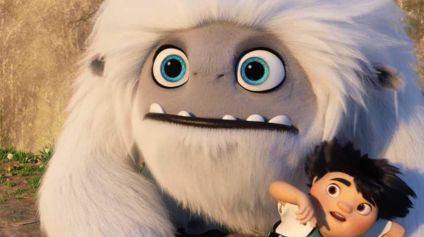 Abominable - Extrait 6 - VO - (2019)