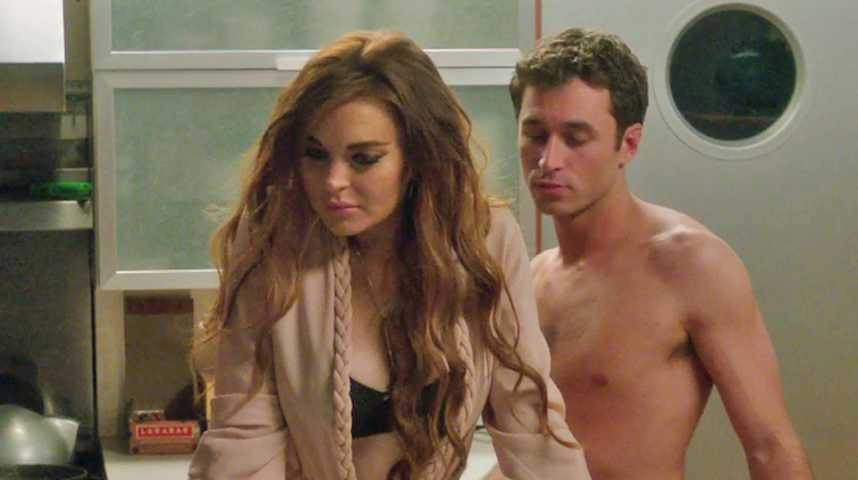 The Canyons - Extrait 4 - VF - (2013)