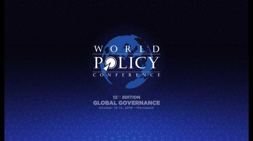 Illustration pour la vidéo World Policy Conference : la technologie, enjeu pour la société et la politique