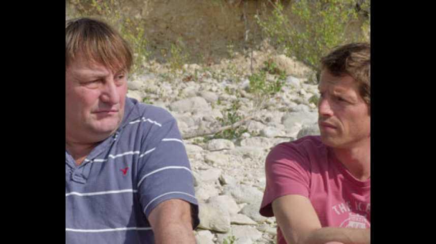 L'inconnu du lac - Extrait 5 - VF - (2012)