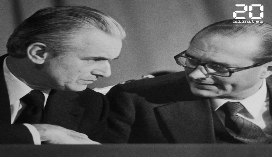 Disparition de Jacques Chirac : la part d'ombre de l'ancien Président de la République