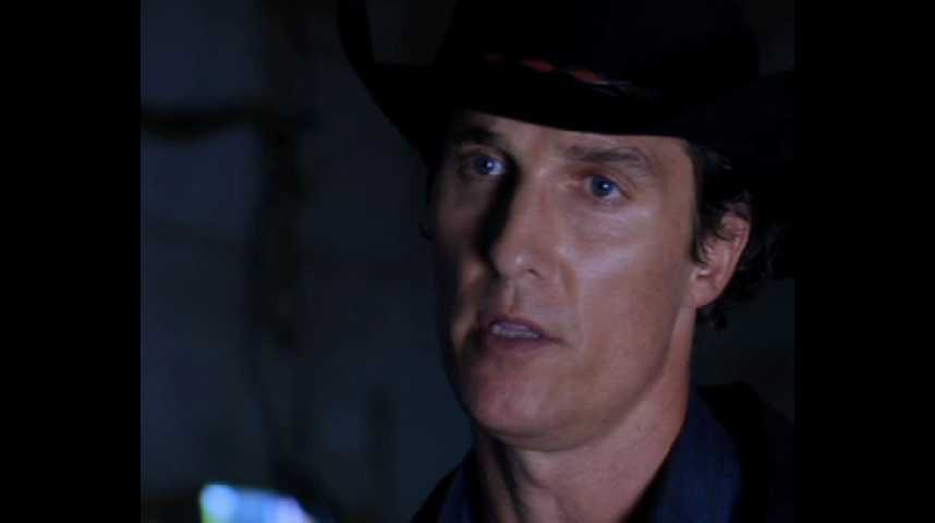 Killer Joe - Extrait 4 - VO - (2011)