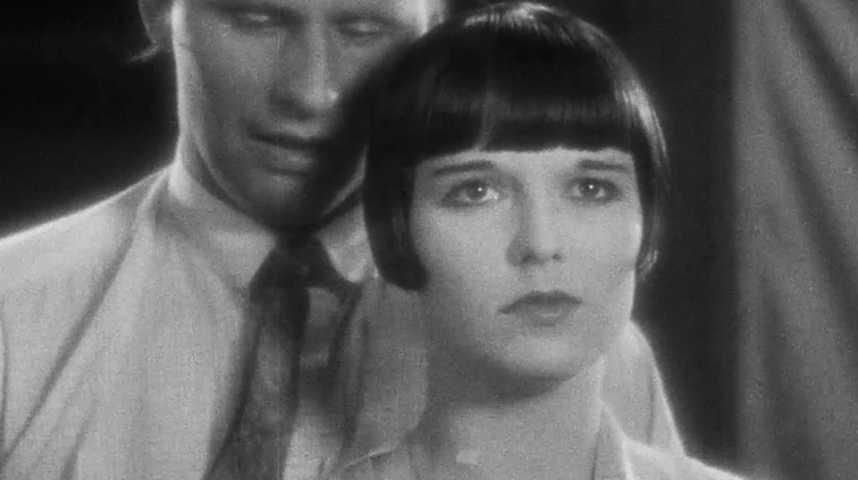 La Rue sans joie - Bande annonce 1 - VF - (1925)