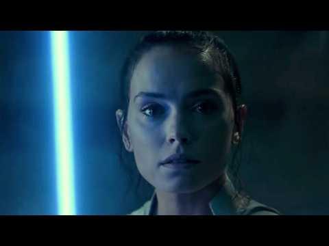 Star Wars: L'Ascension de Skywalker - Bande annonce 6 - VO - (2019)