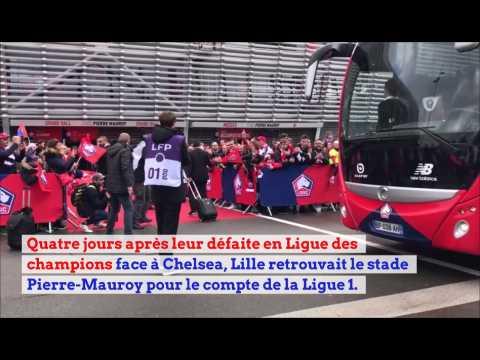 Retour sur Lille - Nîmes (2-2)