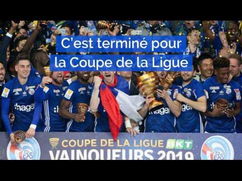 La Coupe de la Ligue supprimée dès la saison prochaine