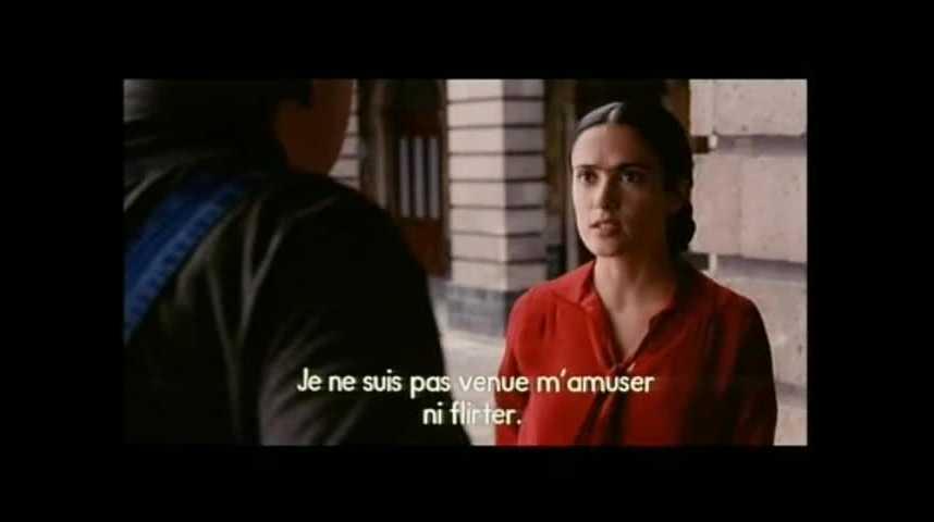 Frida - Extrait 3 - VO - (2002)