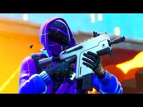 "FORTNITE ""Zone Wars"" Gameplay Trailer (2019) PS4 / Xbox One / PC"