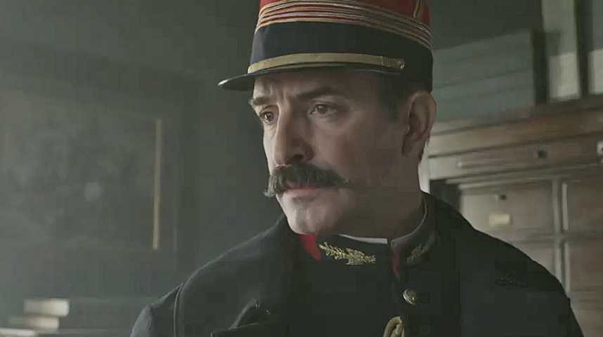 J'accuse - Bande annonce 1 - VF - (2019)