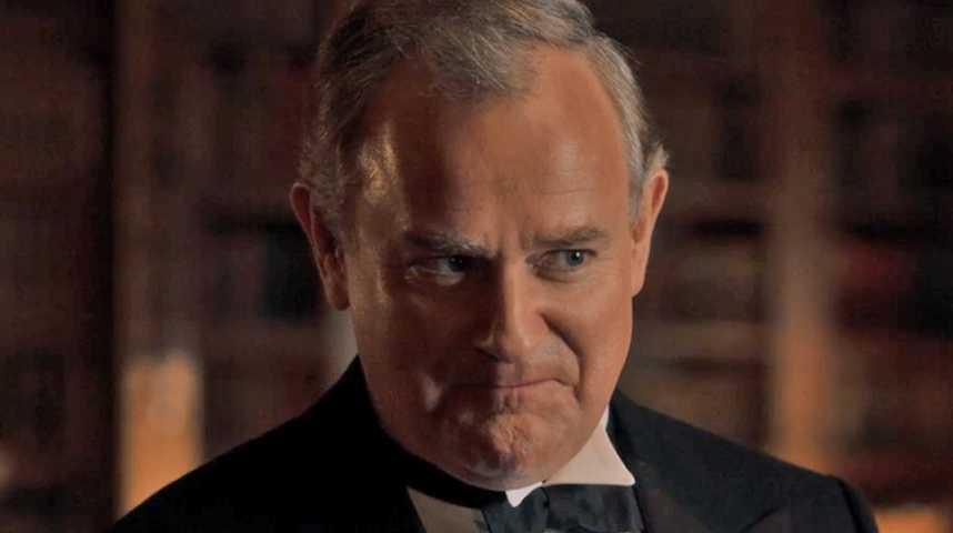 Downton Abbey - Extrait 9 - VO - (2019)