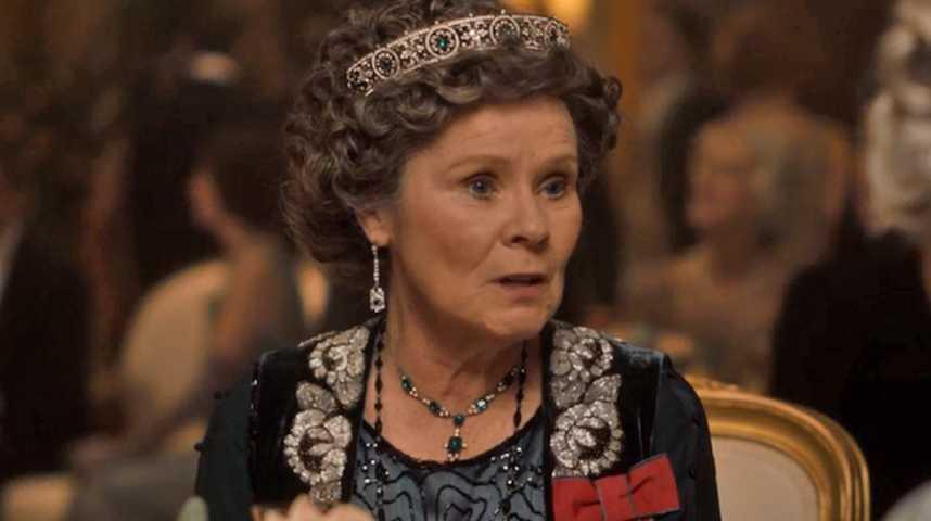 Downton Abbey - Extrait 5 - VO - (2019)