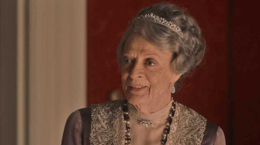 Downton Abbey - Extrait 11 - VO - (2019)