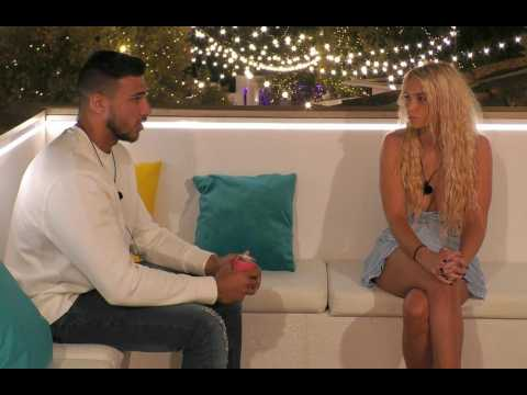 Lucie Donlan claims Love Island stars don't hear from Molly-Mae Hague