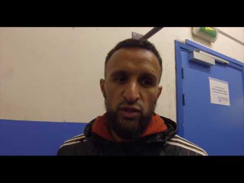 VIDEO: Interview de Nordine Namann, coach fourmisien