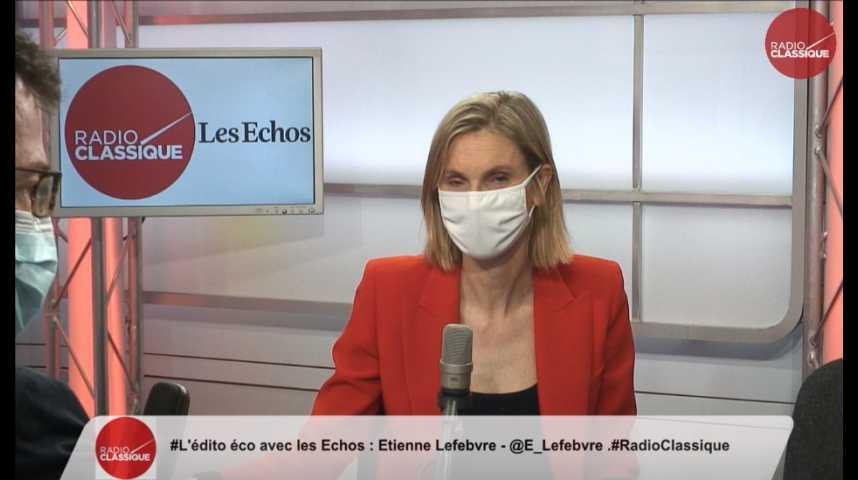 Illustration pour la vidéo Samuel Paty : Bercy est mobilisé dans la lutte contre le financement du terrorisme, selon Agnès Pannier-Runacher