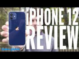 IPhone 12 REVIEW: The biggest upgrades in years