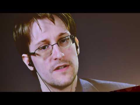 Happy 'Collaboration' Triggers Snowden's Bid For Russian Citizenship