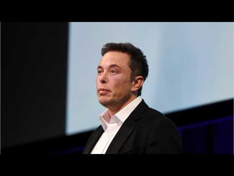 Elon Musk 'Highly Confident' Will Ferry Humans To Mars 2026