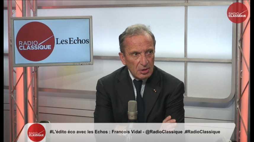 """Illustration pour la vidéo """"La France a perdu la maitrise de son avenir énergétique"""" (Henri Proglio)"""