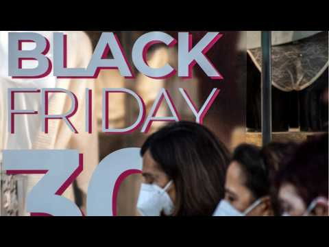 How The Pandemic Is Changing Black Friday