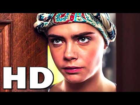 NEW MOVIE TRAILERS 2020 / 2021 (This Week's Best Trailers #44)