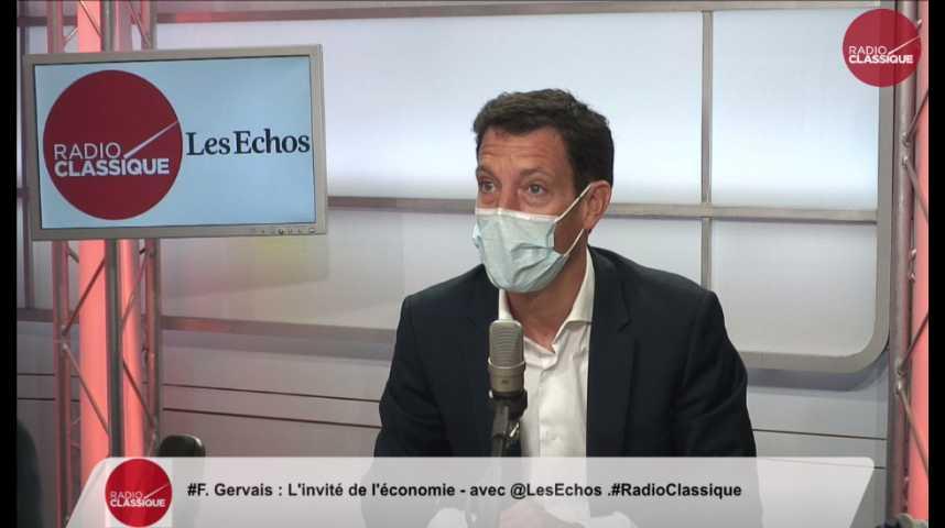 """Illustration pour la vidéo Régulation de la publicité : """"Interdire n'est pas la solution"""" prévient Franck Gervais (Union des marques)"""