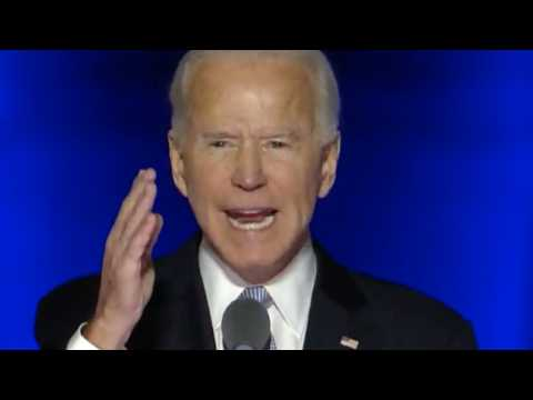 Biden's Massive To-Do List Will Start With Ream Of Executive Orders