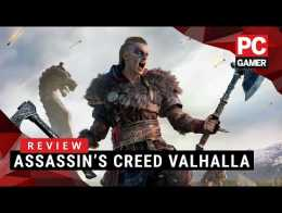 Valhalla Kredo Assassin |  Ulasan PC Gamer
