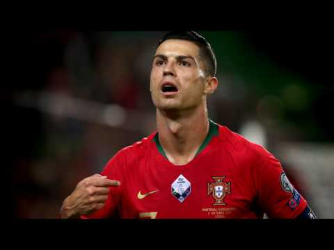 Money Can't Buy Him A Negative COVID-Test: Cristiano Ronaldo Tests Positive