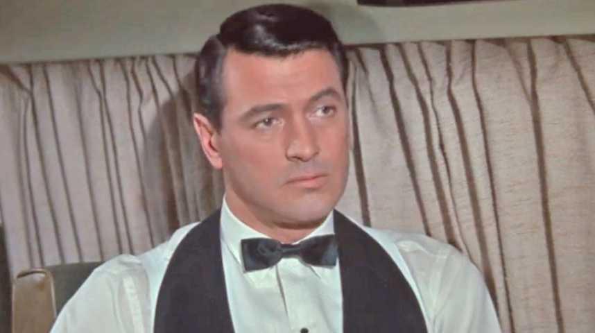 Les Yeux bandés - Bande annonce 1 - VF - (1965)
