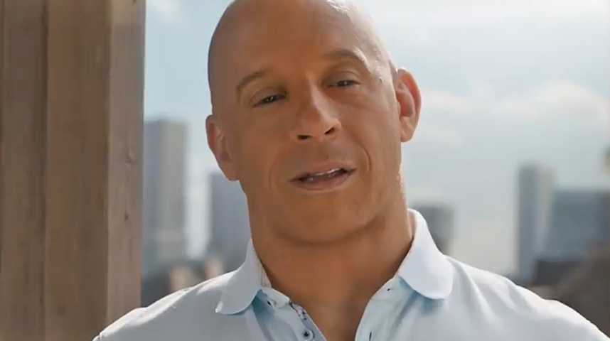 Fast & Furious 9 - Teaser 11 - VO - (2021)