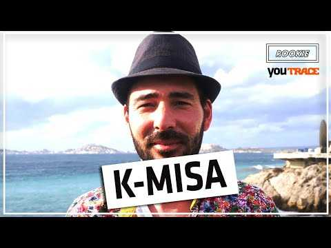 K-MISA - YouTrace ROOKIE