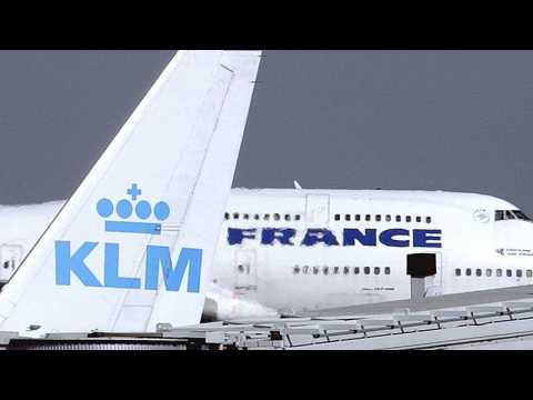 Air France-KLM Group loses €7.1 billion in 2020 amid COVID-19 travel chaos