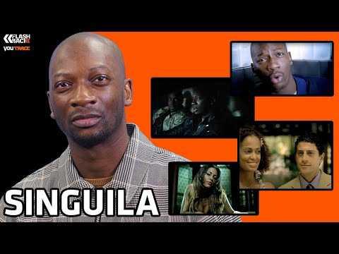 """Singuila revient sur sa carrière (""""Aïcha"""", """"C'est Trop"""", """"J'suis K.O""""...) - FLASHBACK"""