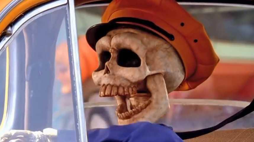 Les sorcières d'Halloween 4 - Bande annonce 1 - VF - (2006)