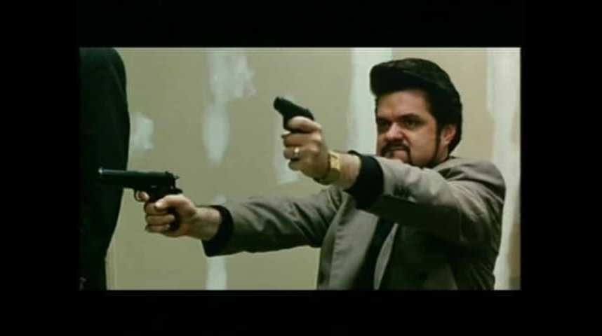 Mafia parano - Extrait 4 - VO - (2000)