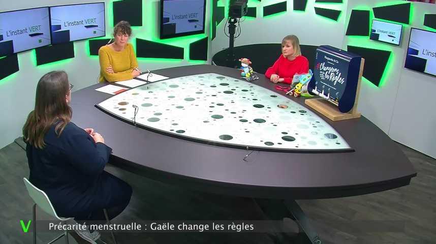 Thumbnail À Lesconil, Gaële et son équipe changent les règles