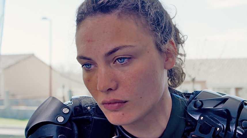 Jessica Forever - Bande annonce 1 - VF - (2018)