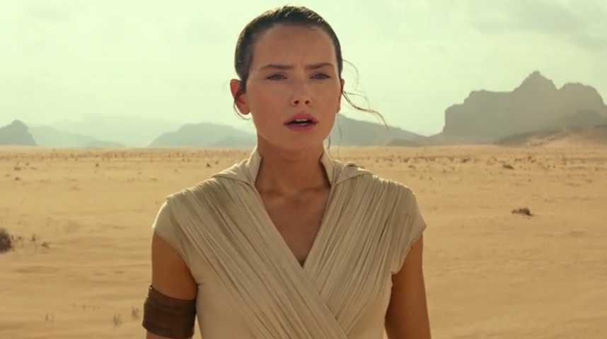 Star Wars: L'Ascension de Skywalker - Bande annonce 7 - VO - (2019)