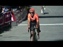 Paris Roubaix Wout Van Aert Reconnaît Les Secteurs Pavés