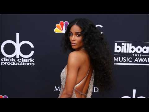 Ciara Reveals Dietary Plan After Welcoming Baby #2