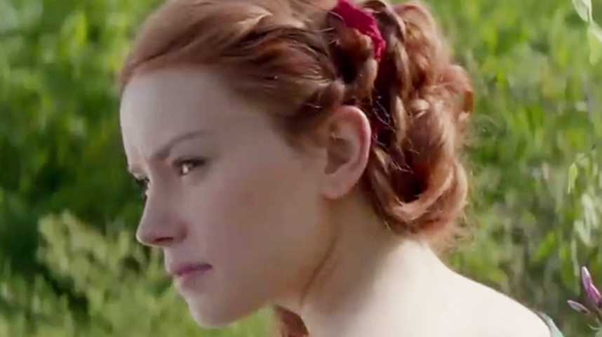 Ophelia - Bande annonce 1 - VO - (2018)